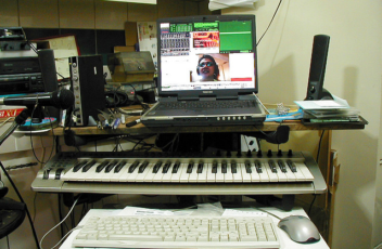 musical-workspace