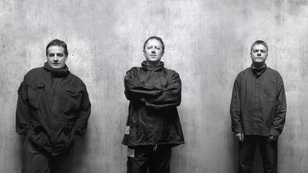 3 Ways 808 State Made Me Love Dance Music